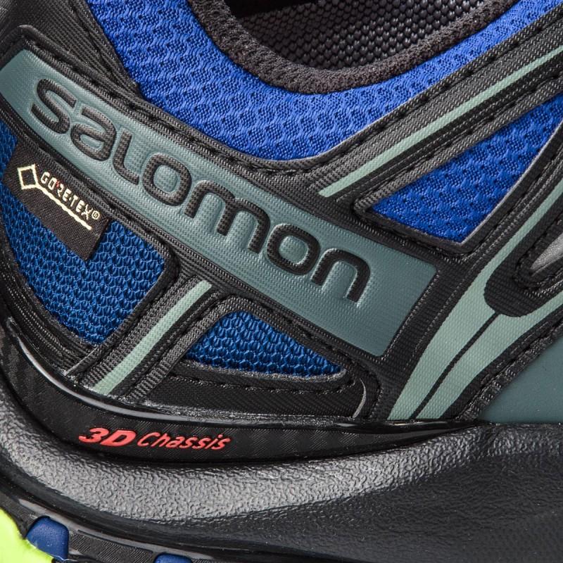 Abbigliamento sportivo Salomon