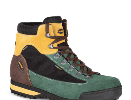 AKU SLOPE GTX – MOUNTAIN TREKKING
